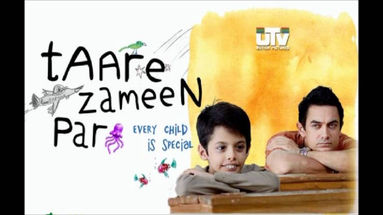 Bum Bum Bole - Taare Zameen Par [Full Song] - YouTube