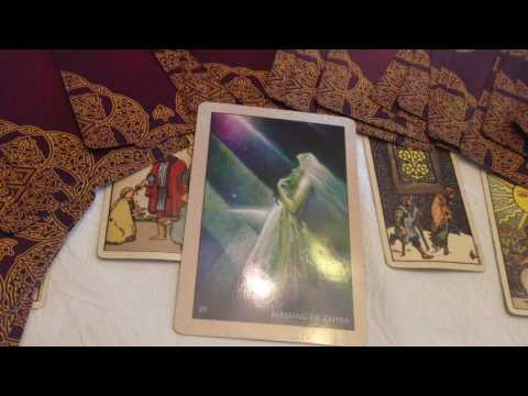 IMPORTANT TWIN FLAME MESSAGES JULY 17-23 2017