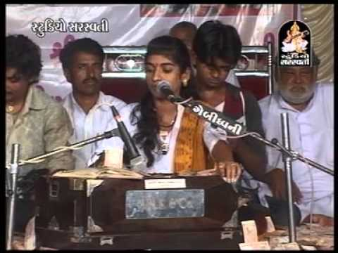 Kiran Gadhvi - Pashwari Live - Part - 1 video