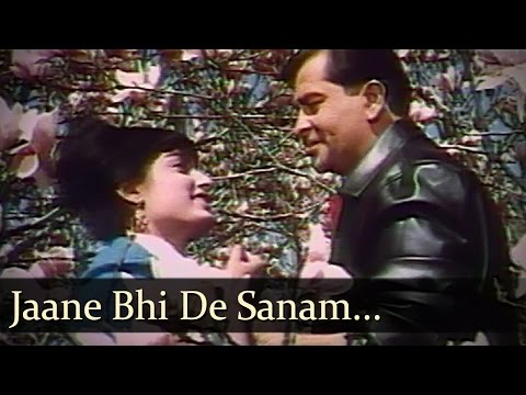 Jaane Bhi De Sanam - Rajashri - Raj Kapoor - Around The World...
