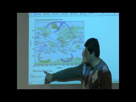 Lecture 4b (Solar and Lunar Eclipses)