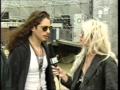 Soundgarden 1992 Interview
