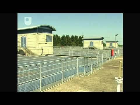 Fresh Water Filtration - Water Supply and Treatment in the UK (6/7)