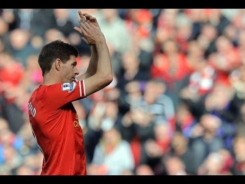 Steven Gerrard tells Jamie Carragher he is 'absolutely devastated'