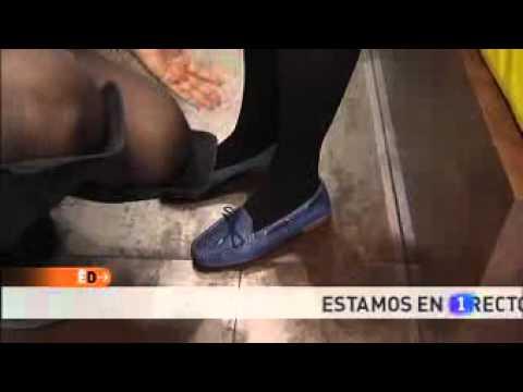 España Directo visita Paula Alonso