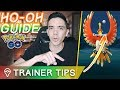 HO-OH RAID GUIDE! Best Moves, Counters & Excellent Throws in Pokémon GO
