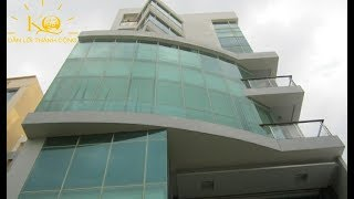 VĂN PHÒNG CHO THUÊ QUẬN PHÚ NHUẬN VTC ONLINE BUILDING