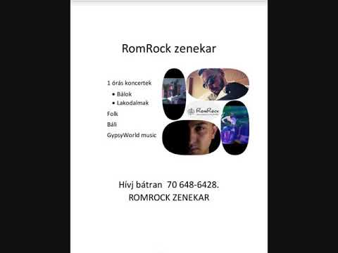 RomRock zenekar