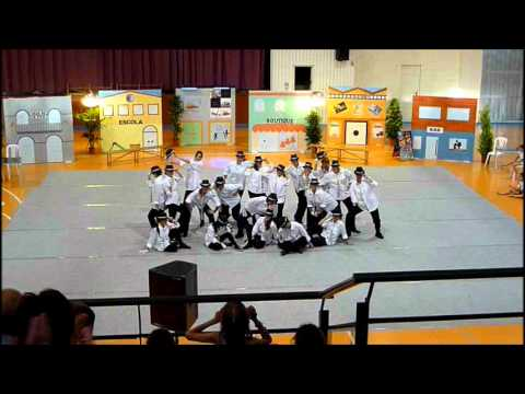 Les Astupendes 2012 (Club Ippon Bellpuig)