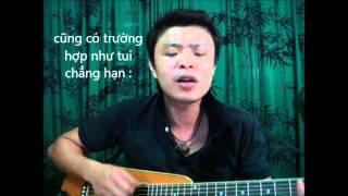 Video clip Nhạc chế 20 : BÀ TƯNG ( Bà tôi chế ).