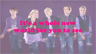 Watch R5 Take You There video