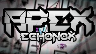 WOW! Apex by Echonox [Geometry Dash 2.0]