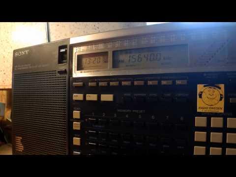 05 08 2015 Radio Free North Korea in Korean to NEAs 1320 on new 15640 Dushanbe, ex 15590