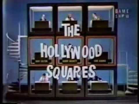 Hollywood Squares Theme Music video