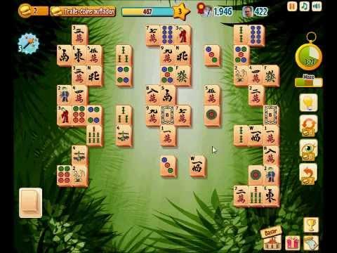 mahjong trails online