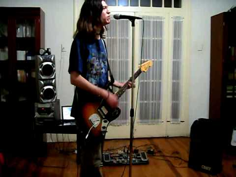 Sappy Cover - Nirvana (2009)