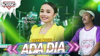 Download lagu ADA DIA - Tasya Rosmala ft Ageng Music ( Live Music)