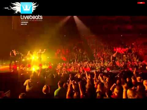 Dirty Dancing - New Kids on the Block - NKOTBSB tour - 2012-04-29 - London thumbnail
