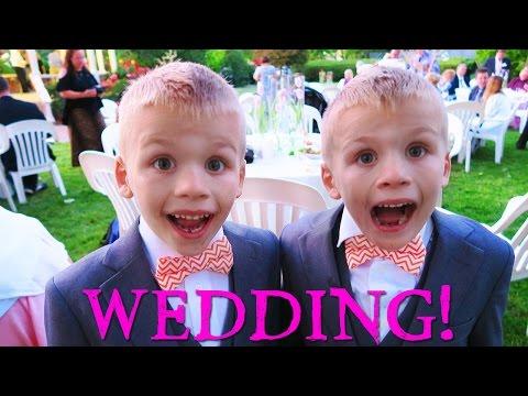 WEDDING! || Mommy Monday