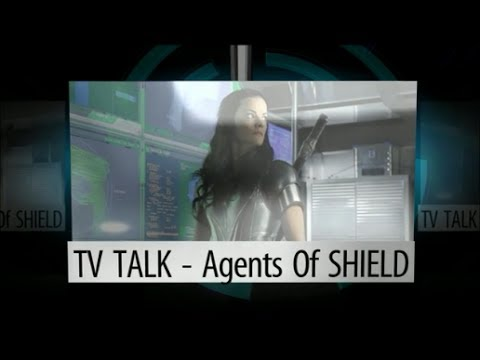 TV TALK - Agents Of S.H.I.E.L.D. S1Ep15