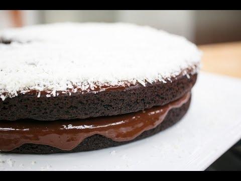 Healthy German Chocolate Cake: Recipe Rehab TV Season 2 - Episode 5 Preview