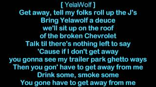 Watch Yelawolf Get Away (Ft. Mystikal & Shawty Fatt) video