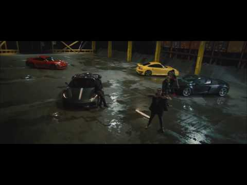 De La Ghetto   Fronteamos Porque Podemos ft  Daddy Yankee, Yandel & Ñengo Flow Official Video mp4