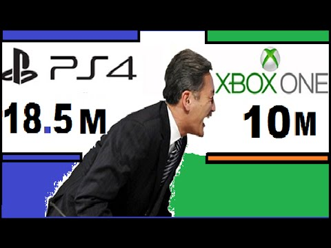 PlayStation 4 Sales top 18.5 Million. Far Cry 4 Xbox One Won't F*kin Work. Destiny Players Gift