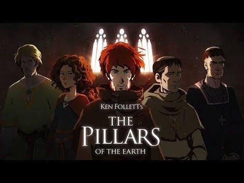 Lets Play Die Säulen der Erde Teil 4 - Philipp als Kandidat