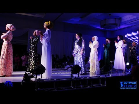 Somali International Fashion Show | Full Video Part 1 thumbnail