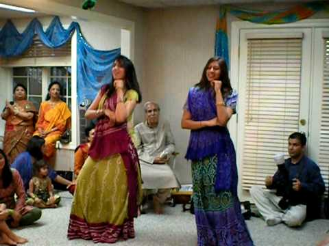 Bollywood Dance for Mehndi  Sangeet