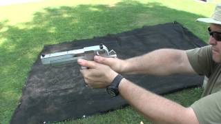 500 Mag VS .50 Desert Eagle - Two Guns, One Winner
