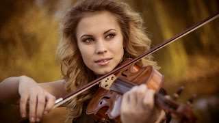 Relaxing Instrumental Music for Studying and Concentration | Sad Violin Music and Rain Sounds