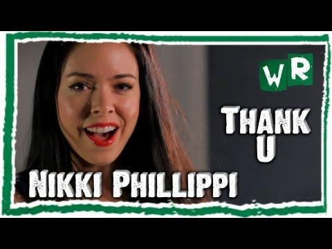 """Thank U"" Official Music Video by Nikki Phillippi: Writing Room Music"