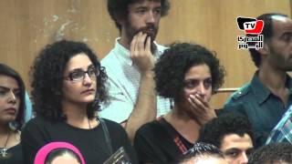 تأبين أحمد سيف الإسلام في نقابة الصحفيين