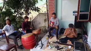 Tấu nhạc: tình cha. Đoàn nhạc hiếu xã sơn đà. 0985075065