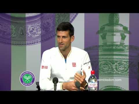 Live@Wimbledon 2016 – Day 1