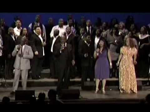 BeBe Winans & Marvin Winans feat Mary Mary performs [ES][DQ]What Is This[ES][DQ] at Walter Hawkins Tribute Concert