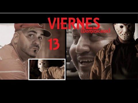 Pelicula Dominicana Viernes 13 Parodia de ThatsDominican Subtitled