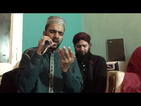 Naat E Sarkaar Ki Parta Hoon Main By Hafiz Atif video