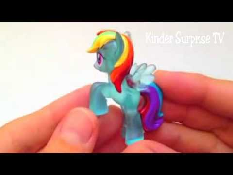 Surprise Toys- My Little Pony Blind Bag