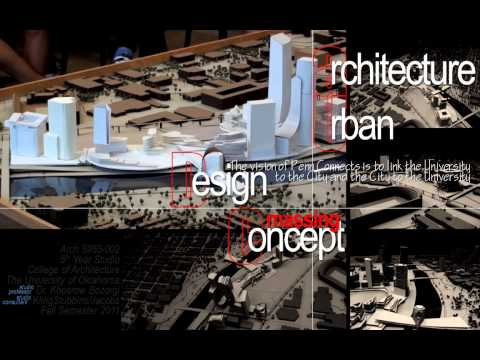 Philadelphia Studio. Phase II.Urban Design Concept.wmv