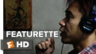 The Conjuring 2 Featurette - Redefining Horror (2016) - James Wan Horror Sequel HD