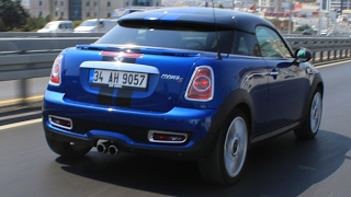 Test - Mini Cooper S Coupe