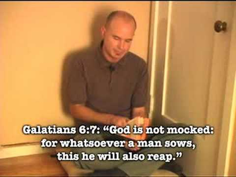 The Most Amazing Bible Passages Ever! Video