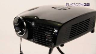 Pico Genie M100 Palm Projector - Gadget Review - Platform32
