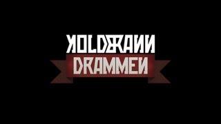 KOLDBRANN - Drammen