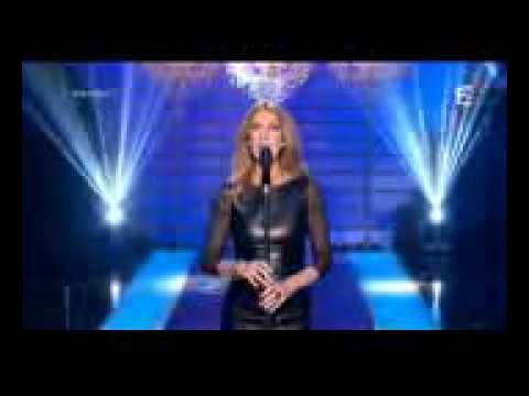 celine dion my heart will go on live 2012