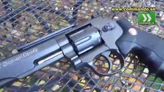 Airsoft revolver Ruger Super Hawk GNB CO2 6mm Umarex