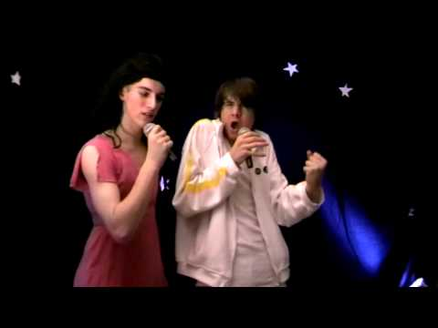 Y-TITTY - High School Musical - Parodie